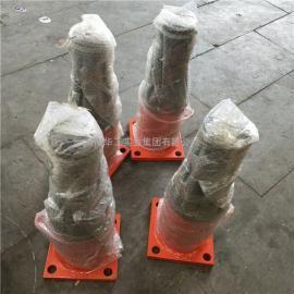 优质HYD15-150行车液压缓冲器 起重机防撞装置 低频液压缓冲器