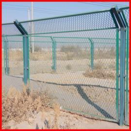 护栏网 公路护栏网隔离网 透视护栏网 钢板网护栏 菱形孔隔离栅