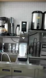 办公室开水器 咖啡店 奶茶店专用 精美 可供10-20人