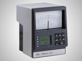 德国Mahr 紧凑型放大器 MILLIMAR C 1245 /2*4M 技术参数