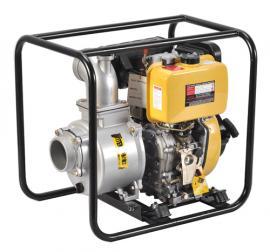 2寸柴油机水泵