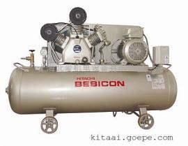 日立BEBICON空压机 3.7P-9.5V5C