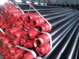 供热工程用聚氨酯保温钢管