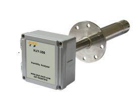 HJY-350 烟气高温湿度仪
