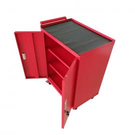 单抽屉铁皮柜 原装现货双层工具柜 新款