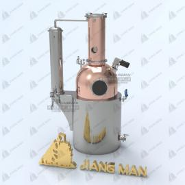 酿酒设备 金酒蒸馏设备 GIN酒蒸馏设备 琴酒蒸馏设备
