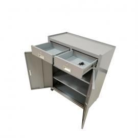 质优价低供应车间铁皮柜 定做工具柜 低价