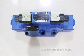REXROTH电液换向阀H-4WEH25G68/6HG24N9TK4