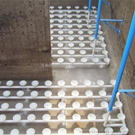 曝气头制造,微孔曝气器制造,管式曝气器制造
