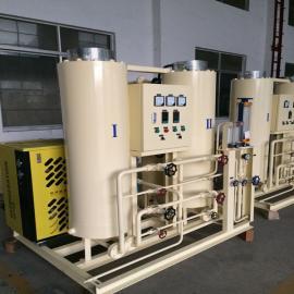 博跃氮气纯化设备、纯化设备、纯化装置、纯化订制、氨分解纯化