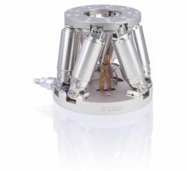 PI(Physik Instrumente) 六轴运动六足位移台 H-811.S11