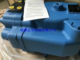 威格士柱塞泵PVH074R01AB10A250000002001AE010A原厂正品