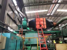工业油雾净化处理设备