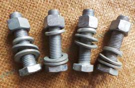 热镀锌螺栓厂-热镀锌螺栓报价-诺华紧固件质量保证