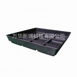 万华 屋顶草坪绿化组合花盆 室外绿化种植容器 可定制