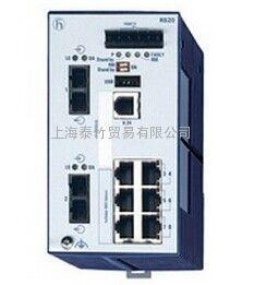 赫斯曼RS20-1600T1T1SDAUHC交换机 工业以太网交换机