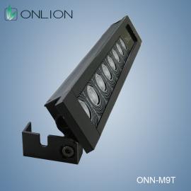 ONNM9T防爆机床照明灯,可做嵌入式节省安装空间美观!