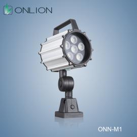 短臂机床工作灯,短臂关节灵活调节发光角度让灯光随心所欲!