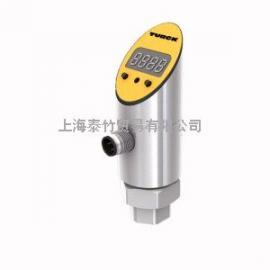 turck温度传感器 TP-203A-CF-H1141-L250正品特价