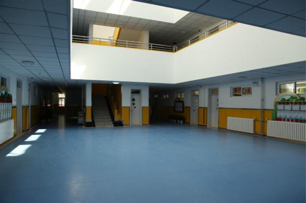 常州洁净室地面 幼儿园地面施工推荐使用pvc地板