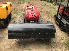多功能遥控式微耕机使用于大中型果园开沟微耕回填一体机全自动