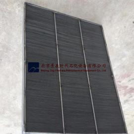 方形316L不锈钢阻火片 500*500MM方形阻火片定制