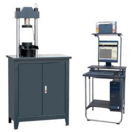 压力试验机 全自动半自动式微机控制