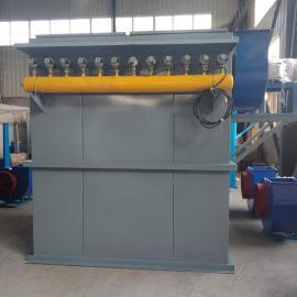 京信环保 DMC-200布袋除尘器 批发 锅炉除尘器