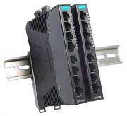 Moxa摩沙SDS-3008以太网交换机 工作温度-10 ~ 60 °C