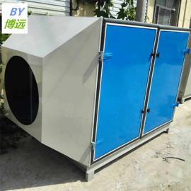 博远 活性炭吸附箱-活性炭吸附箱-工业废气吸附装置