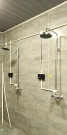 华丰恒业HF-0912洗浴刷卡器,刷卡水控机