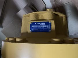 Poclain hydraulics motor 液压马达MSE18-0-111-A18-2A50-BEJ0