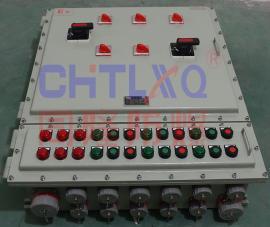 专业生产非标 钢板焊接防爆控制箱/防爆动力箱