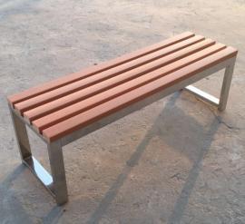 不锈钢长凳长条凳子 长凳工厂报价 浴室排椅
