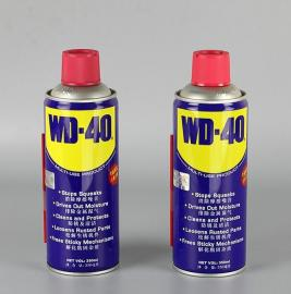 精密电器万能润滑防锈剂WD-40
