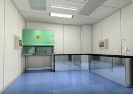 洁净厂房设计建造 室内装修与施工