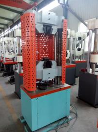 合金结构钢热轧厚钢板抗拉强度试验机满足标准