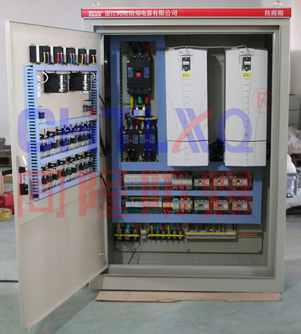 非标防爆变频器正压柜 防爆粉尘正压柜PXK