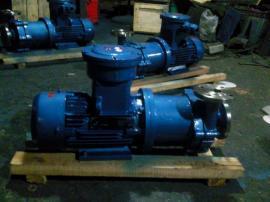 65CQ-25不锈钢防爆磁力泵