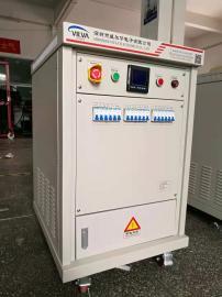 国产VILVA威尔华三相交流电子负载箱三相交流电阻箱30KW
