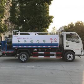 3-5吨洒水车现车 现货直接提走/厂家可包送车