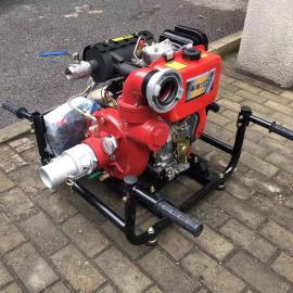 柴油高压水泵YT30GB