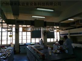 定制化工厂实验室通风系统设计安装工程