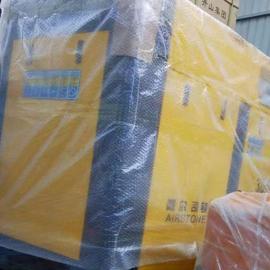 藁城晋州喷砂配套阿尔司顿50A37kw经济型螺杆空压机赠首保
