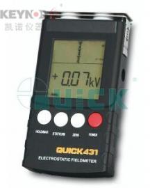 QUICK(快克)431D静电测试仪
