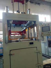 XG -1512 单工位厚片吸塑成型机