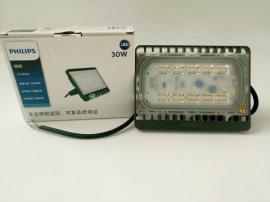 飞利浦BVP172 50W/瓦户外照明LED泛光灯