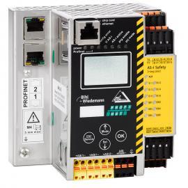 BWU2552 | AS-i Digital Input Module, IP67 - sinmo GmbH
