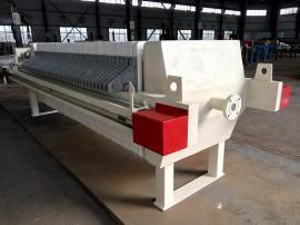 商砼废水站处理压滤机,工程转用设备