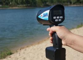 JZY-80手持式电波流速仪测量方法